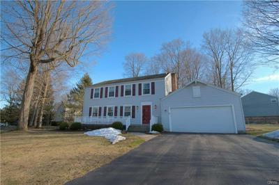14 STEEPLECHASE LN, BALDWINSVILLE, NY 13027 - Photo 2