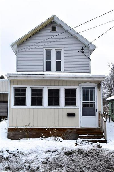 411 S WASHINGTON ST, Herkimer, NY 13350 - Photo 1