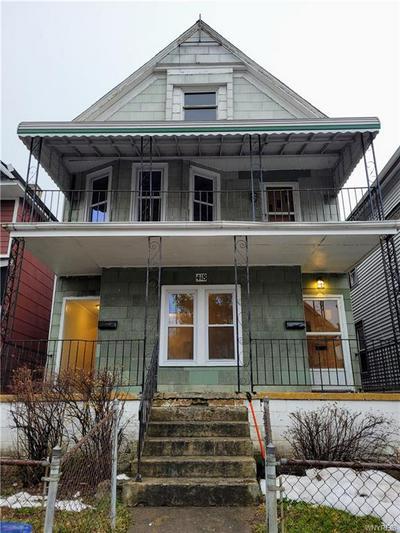 418 GRANT ST, Buffalo, NY 14213 - Photo 1