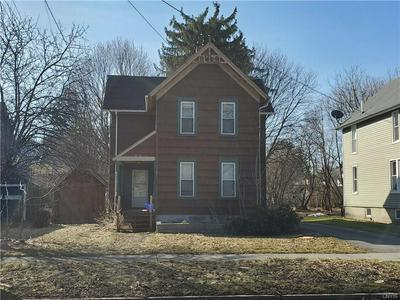 147 GROTON AVE, CORTLAND, NY 13045 - Photo 1