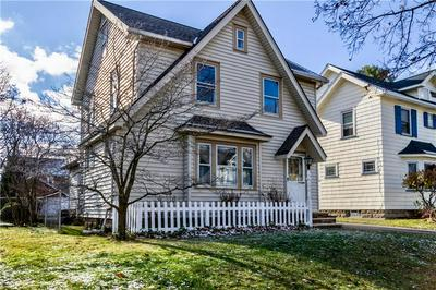 173 DALKEITH RD, Rochester, NY 14609 - Photo 2