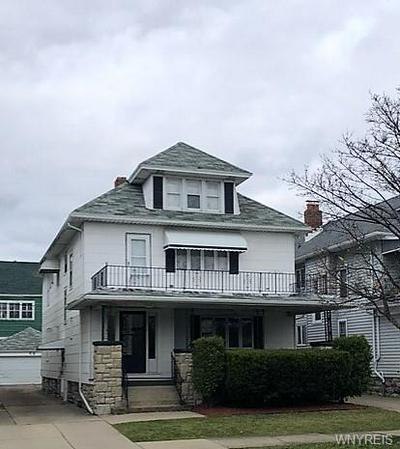532 TACOMA AVE, Buffalo, NY 14216 - Photo 1