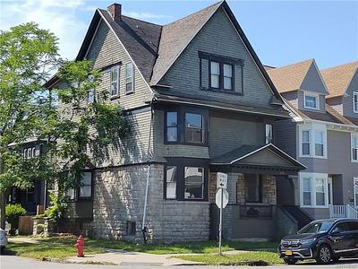 423 BRECKENRIDGE ST, Buffalo, NY 14213 - Photo 1