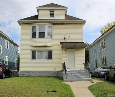 29 VIRGIL AVE, Buffalo, NY 14216 - Photo 1