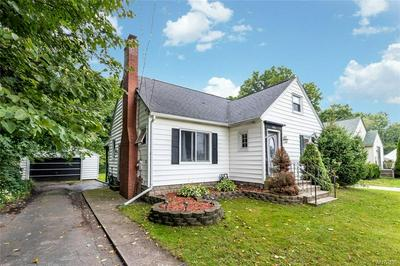14116 HILLVIEW AVE, Collins, NY 14034 - Photo 1