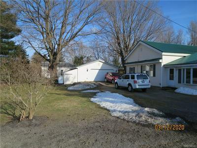 4263 ROBINSON RD, Wethersfield, NY 14569 - Photo 2