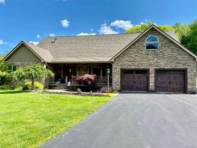 2 RED OAK DR, Olean-Town, NY 14760 - Photo 1