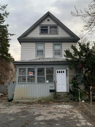 216 BARRETT ST, SYRACUSE, NY 13204 - Photo 1