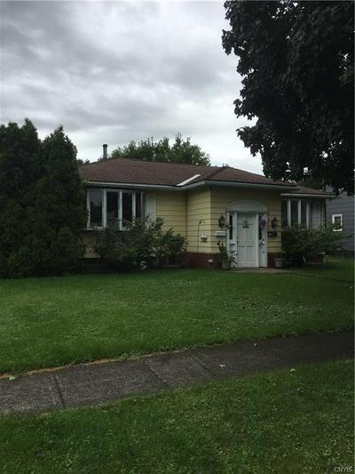 316 WILSON AVE, CANASTOTA, NY 13032 - Photo 2