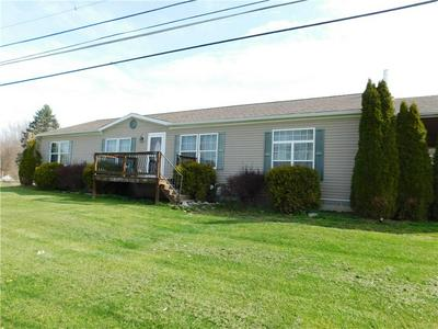 1471 COUNTY ROUTE 96, DANSVILLE, NY 14437 - Photo 1