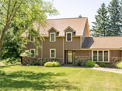 374 LANNING RD, Mendon, NY 14472 - Photo 2
