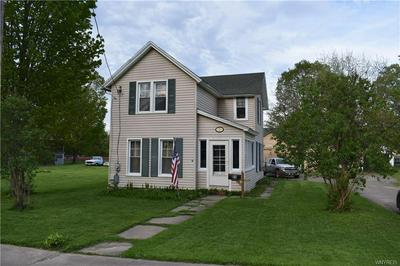 53 N FRANKLIN ST, New Albion, NY 14719 - Photo 1