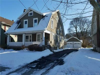 406 MELROSE AVE, SYRACUSE, NY 13206 - Photo 2