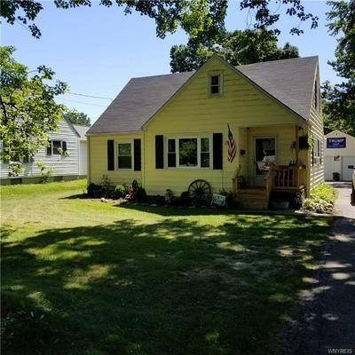 132 CAROLINE RD, Collins, NY 14070 - Photo 1