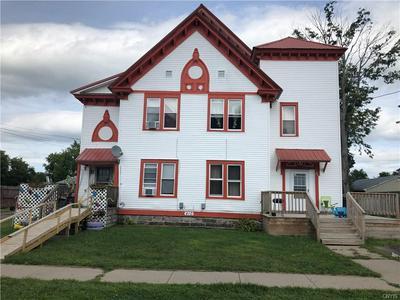410 N MAIN ST, Ellisburg, NY 13661 - Photo 1