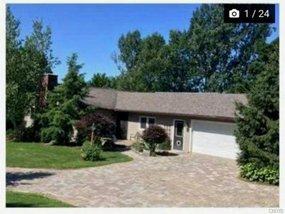 2753 SCHUYLER RD, Marcellus, NY 13110 - Photo 1
