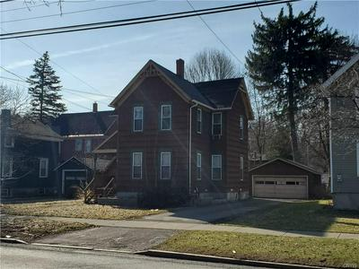 147 GROTON AVE, CORTLAND, NY 13045 - Photo 2
