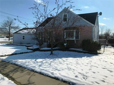 163 ERIE ST, Lancaster, NY 14086 - Photo 2