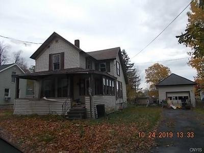 14 FULTON ST, ANTWERP, NY 13608 - Photo 1
