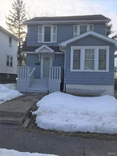 217 MEDFORD RD, SYRACUSE, NY 13208 - Photo 1
