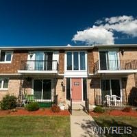 61A GEORGIAN LN, Amherst, NY 14221 - Photo 2