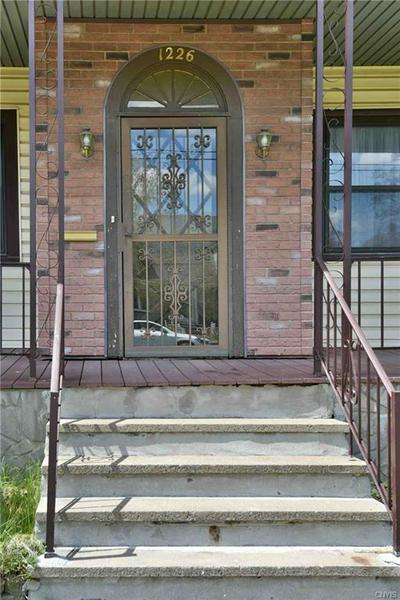 1226 HAMMOND AVE, Utica, NY 13501 - Photo 2
