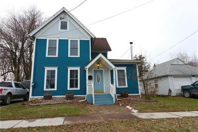 408 FRANKLIN ST, CLAYTON, NY 13624 - Photo 1