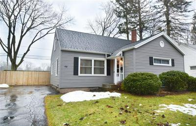 48 DEVONSHIRE DR, PENFIELD, NY 14526 - Photo 1