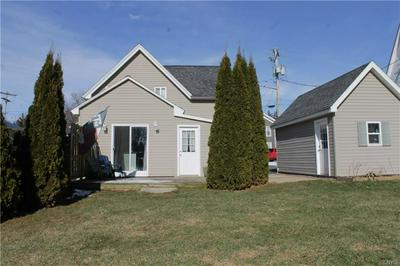 217 WATER ST, Brownville, NY 13634 - Photo 1