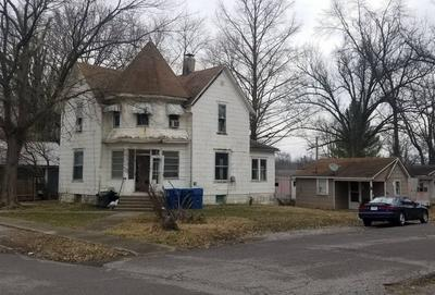 312 SE 7TH ST, FAIRFIELD, IL 62837 - Photo 1