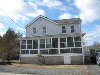 3 WHITE STREET, Port Jervis, NY 12771 - Photo 1