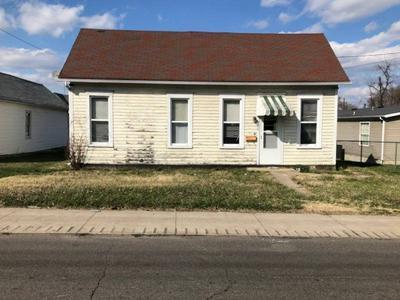 180 HURON STREET, JACKSON, OH 45640 - Photo 1