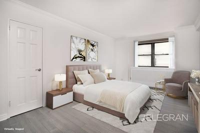 301 E 63RD ST, NEW YORK, NY 10065 - Photo 2