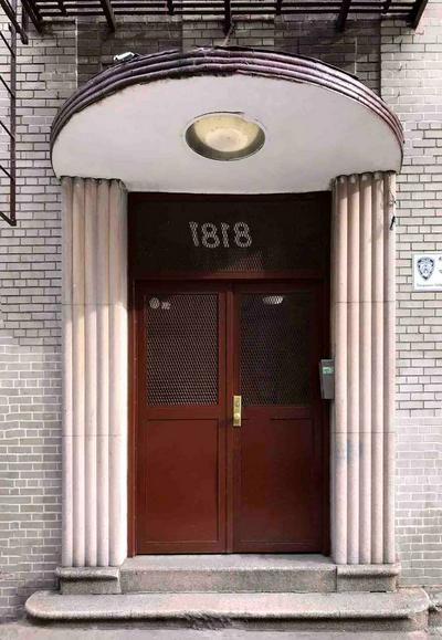 1818 CLAY AVE, BRONX, NY 10457 - Photo 2