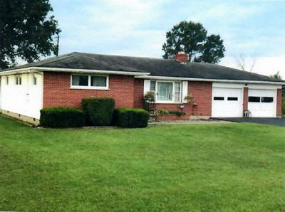 463 PORTSMOUTH RD, PEEBLES, OH 45660 - Photo 1