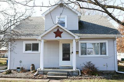 213 JEFFERSON, Olney, IL 62450 - Photo 1