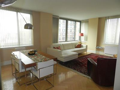2 COLUMBUS AVE, New York, NY 10023 - Photo 1