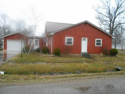233 N 1ST ST, NOBLE, IL 62868 - Photo 2