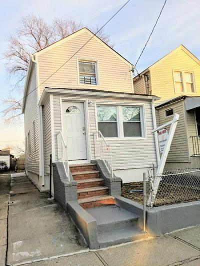 121-01 NELLIS STREET, SPRINGFIELD GARDENS, NY 11413 - Photo 1