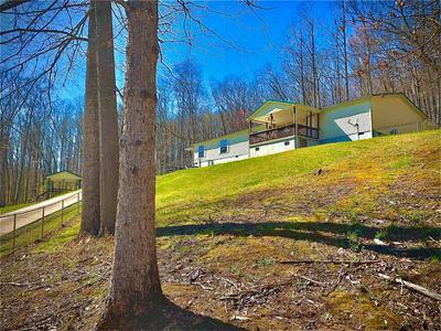 70 OVERLOOK DR, Flatwoods, WV 26621 - Photo 2