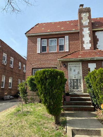 135-04 227TH ST, LAURELTON, NY 11413 - Photo 1