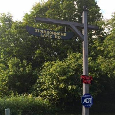 8 SPARROWHAWK LAKE, Maryland, NY 12155 - Photo 1
