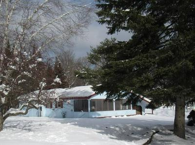 105 TIMBERLINE DR, SPECULATOR, NY 12164 - Photo 2