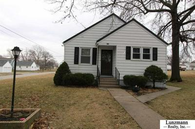 212 MAPLE ST, JOHNSON, NE 68378 - Photo 1