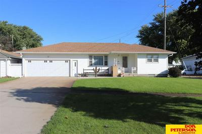 204 E FULTON ST, HOOPER, NE 68031 - Photo 1