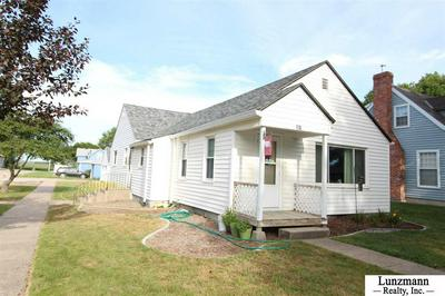 301 MULBERRY ST, Johnson, NE 68378 - Photo 1