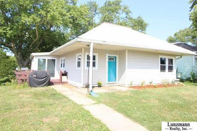 403 MAIN ST, Johnson, NE 68378 - Photo 1
