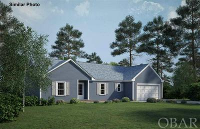 0 DITCH BANK ROAD, Shawboro, NC 27973 - Photo 1