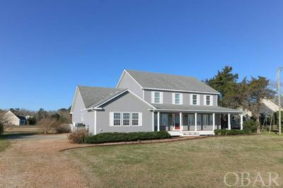 154 NARROW SHORE RD, Aydlett, NC 27916 - Photo 1