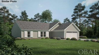 129 DITCH BANK RD, Shawboro, NC 27973 - Photo 1